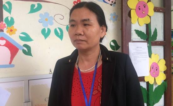 Nhiều trẻ Bắc Ninh nhiễm sán lợn, lãnh đạo Trường mầm non Thanh Khương nói gì?