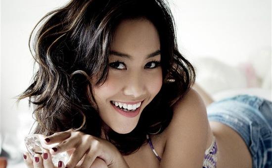 """Đoan Trang chạnh lòng khi bị """"bỏ lại"""" trong showbiz"""