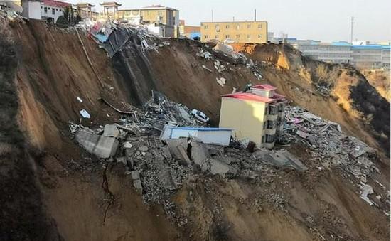 Trung Quốc: Gia tăng số người thương vong trong vụ lở đất