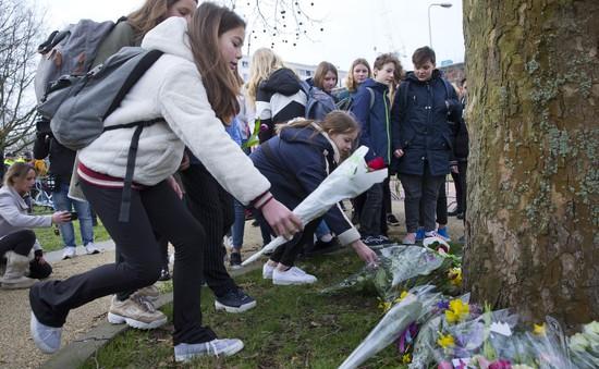 Mở rộng điều tra động cơ vụ tấn công tại Hà Lan