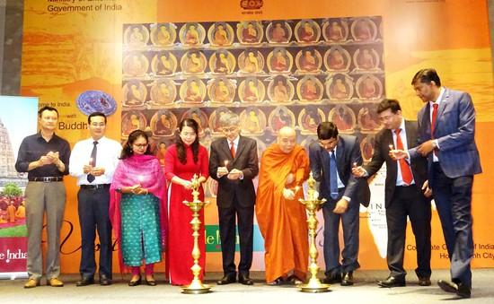 TP.HCM xem Ấn Độ là một trong những thị trường du lịch tiềm năng