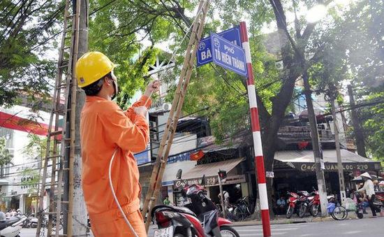 Hà Nội: Chi 1.500 tỷ đồng hạ ngầm đường điện làm đẹp đô thị