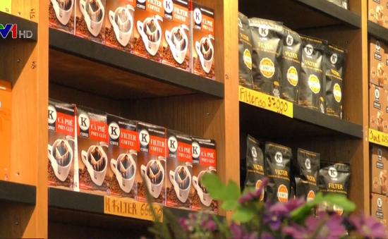 Việt Nam sản xuất cà phê Arabica chất lượng cao