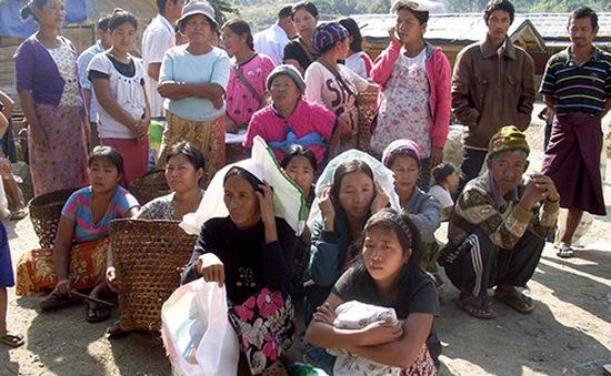 Báo động nạn buôn bán phụ nữ Myanmar sang Trung Quốc