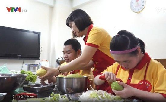 Mỗi năm Việt Nam có gần 2.000 trẻ bị hội chứng down ra đời