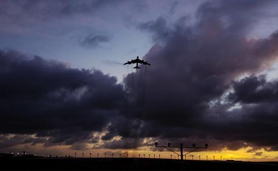Điện Kremlin lấy làm tiếc về việc Mỹ điều máy bay B-52 tới châu Âu