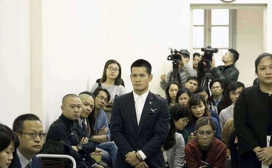 Công ty Tuần Châu Hà Nội kháng cáo án sơ thẩm vụ kiện Việt Tú: Người trong cuộc nói gì?