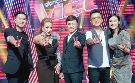 Hai gương mặt kỳ cựu Thanh Hà - Tuấn Ngọc nói gì về quyết định ngồi ghế nóng Giọng hát Việt?