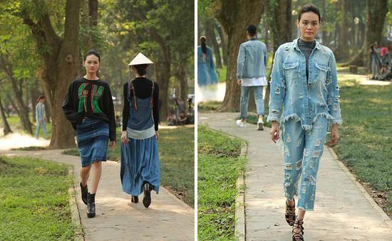 Đưa thời trang Việt Nam bắt kịp xu hướng thế giới
