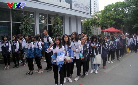 Gần 100 đội thi đổ bộ đến vòng tuyển chọn đầu tiên của Trường Teen 2019