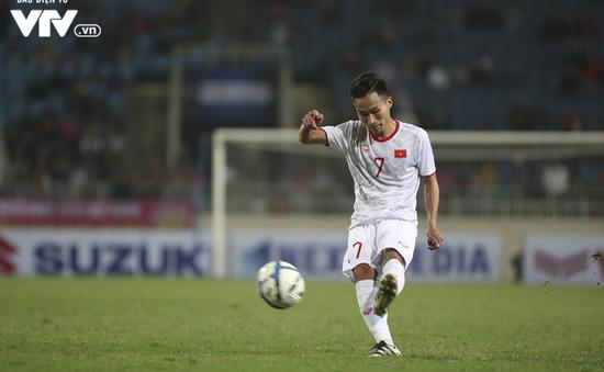 Người hùng U23 Việt Nam ở trận thắng U23 Indonesia muốn có 3 điểm trước U23 Thái Lan