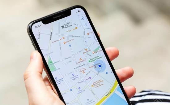 Thủ thuật: Cách sử dụng Google Maps để giám sát vị trí của trẻ nhỏ