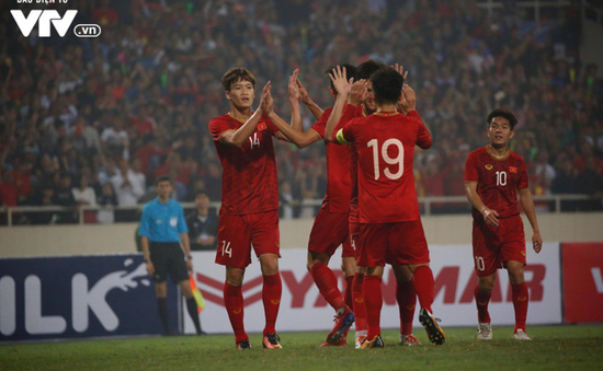 Thắng U23 Thái Lan 4-0, U23 Việt Nam được thưởng nóng 1,5 tỷ đồng
