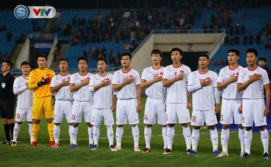 Lịch trực tiếp bóng đá hôm nay (26/3): U23 Việt Nam chạm trán U23 Thái Lan