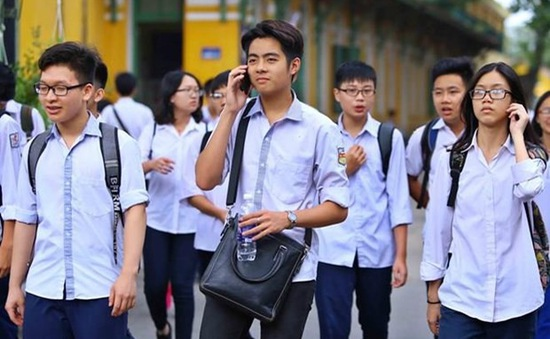 Những điểm đáng chú ý trong tuyển sinh lớp 10 ở Hà Nội