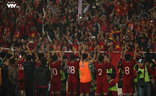 Ngoài U23 Việt Nam, U23 Thái Lan, một đại diện ĐNÁ khác suýt có vé dự VCK U23 châu Á