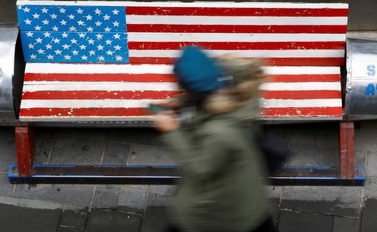 Kinh tế Mỹ chứng kiến dấu hiệu chững lại
