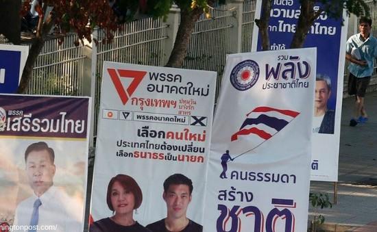Bầu cử Thái Lan: Kịch bản sắp tới là gì?