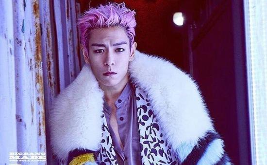 T.O.P của BIGBANG phủ nhận việc được đối xử đặc biệt trong quân đội
