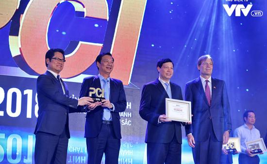 Quảng Ninh tiếp tục đứng đầu bảng xếp hạng PCI 2018