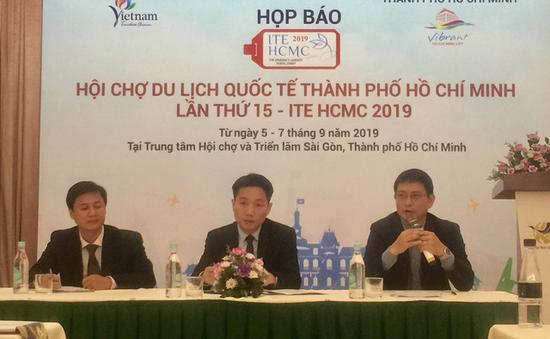 Hội chợ Du lịch quốc tế TP.HCM lần thứ 15 năm 2019 dự kiến hút 35.000 lượt khách tham quan