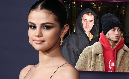 Selena Gomez tránh mặt tình cũ Justin Bieber bằng mọi cách