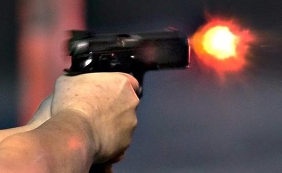 Xả súng tại Mỹ, nhiều thương vong