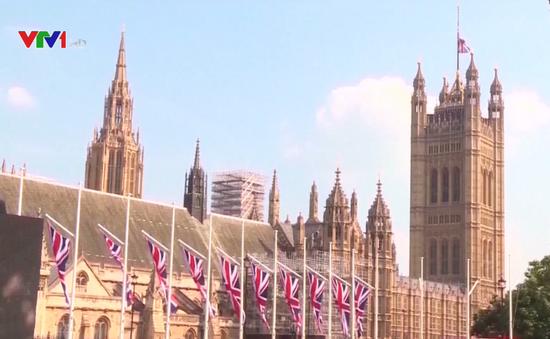 Nước Anh loay hoay với kế hoạch rời EU