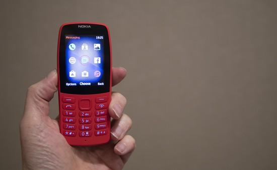 """""""Cục gạch"""" Nokia 210 lên kệ tại Việt Nam với giá gần 800.000 đồng"""