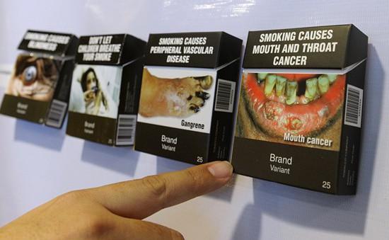 Bệnh nhân bị ảnh hưởng bởi thuốc lá ở Canada được bồi thường 11,6 tỷ USD