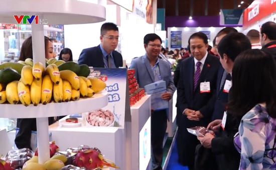 Lợi thế cạnh tranh của nông sản Việt xuất khẩu