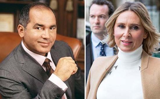Tỷ phú Nga giành được du thuyền hơn 10.000 tỷ đồng trong cuộc ly hôn
