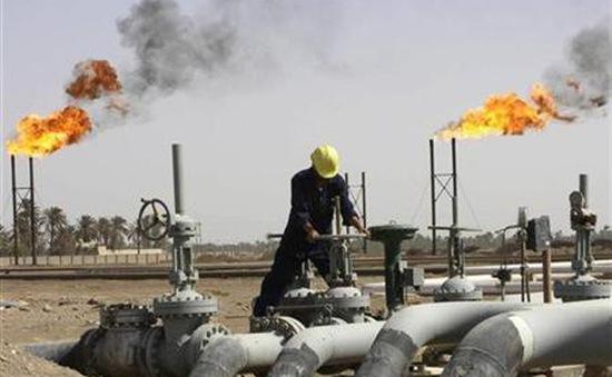 Iraq nỗ lực hướng tới mục tiêu tăng sản lượng xuất khẩu dầu