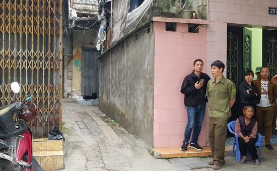 Vụ án mạng khiến 4 người thương vong ở Nam Định: Có thể do mâu thuẫn làm ăn