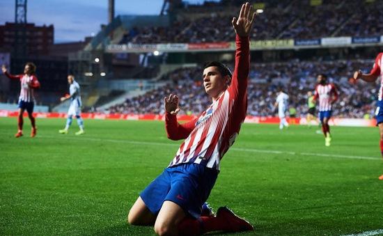 """Atletico Madrid muốn mua đứt, Chelsea khó xử vụ """"hàng hớ"""""""