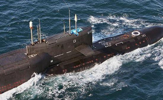 Hải quân Nga sẽ có nhiều tàu ngầm mới