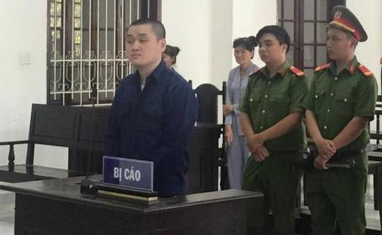 Bán ma túy, nam thanh niên bị tuyên 17 năm tù