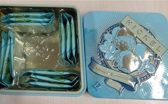 Cảnh báo từ Singapore về hai sản phẩm bán trực tuyến có chứa lượng lớn tadalafil