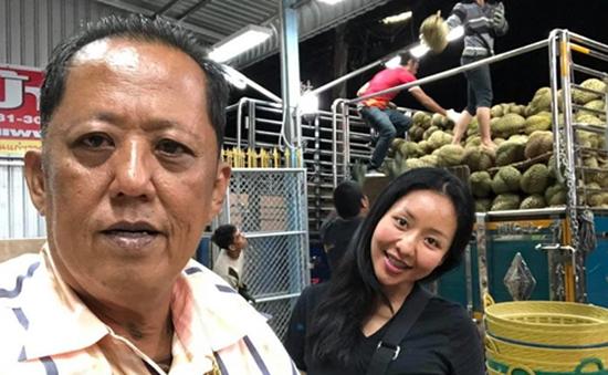 Chủ vựa sầu riêng Thái Lan hủy cuộc thi kén rể vì quá đông ứng viên