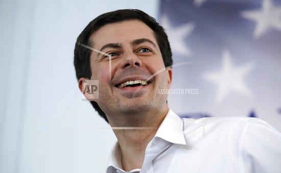 Những gương mặt trẻ tuổi trong cuộc đua tranh cử Tổng thống Mỹ năm 2020