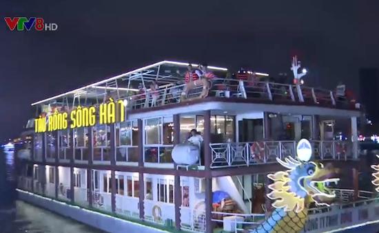 Tiềm năng du lịch đường sông Đà Nẵng