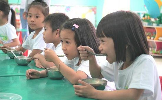 Khoảng 24% trẻ em Việt dưới 5 tuổi bị thấp còi