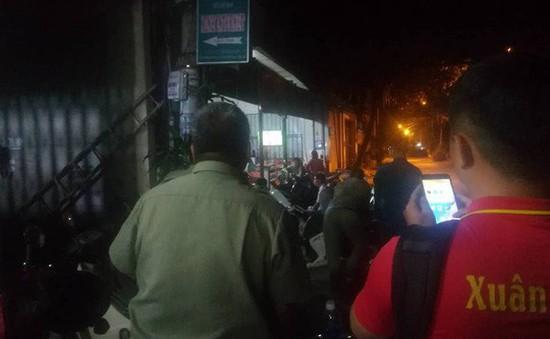 TP.HCM: Kinh hoàng 2 thanh niên bị nhóm giang hồ truy sát