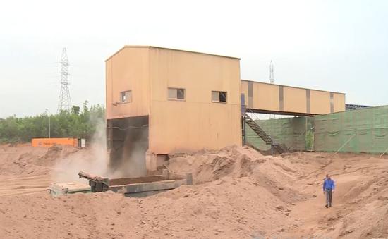 Người dân Quảng Ninh khổ sở vì khói bụi từ nhà máy nhiệt điện