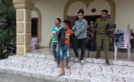 Phá chuyên án thu giữ 90.000 viên ma túy ở biên giới Việt - Lào
