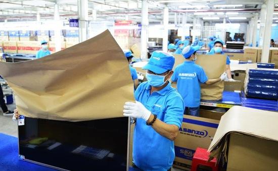 Hãng điện tử Việt dùng giấy tái chế thay thế nylon