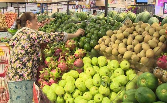 150 hợp tác xã kết nối tiêu thụ hàng nông sản vào chuỗi siêu thị Big C