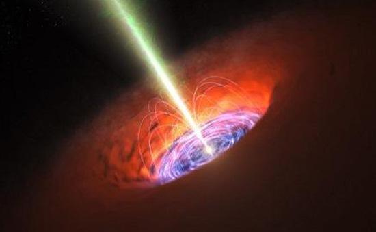 Sắp công bố những bức ảnh đầu tiên về hố đen vũ trụ