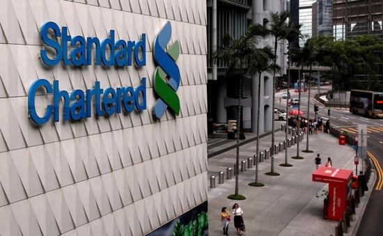 Standard Chartered bị phạt 1,1 tỷ USD do vi phạm lệnh cấm vận của Mỹ