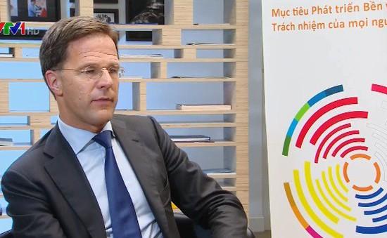 Hà Lan sẵn sàng trao đổi, chia sẻ kinh nghiệm về phát triển bền vững với Việt Nam